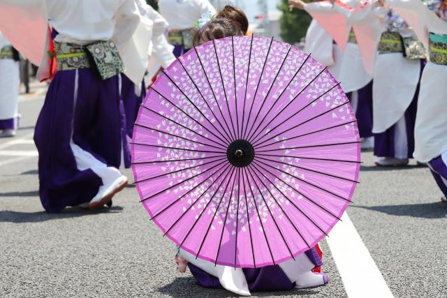 徳島阿波踊りの歴史や由来