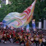 盛岡さんさ踊り2019の混雑や交通規制、通行止めの場所と駐車場情報