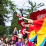 大阪天神祭2019の日程や見どころの船渡御、陸渡御、ギャルみこしと花火大会情報