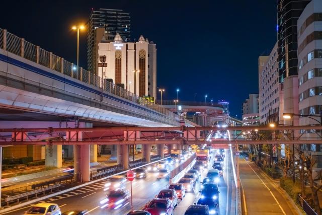多摩川花火大会2019の混雑や交通規制、渋滞、通行止めと場所取り、駐車場情報