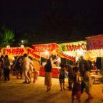 高円寺阿波踊り2019の屋台出店露店の場所や営業時間と食べ物、グッズ情報