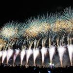 三郷花火大会2019の穴場スポットの場所や屋台露店の出店場所と口コミ評判