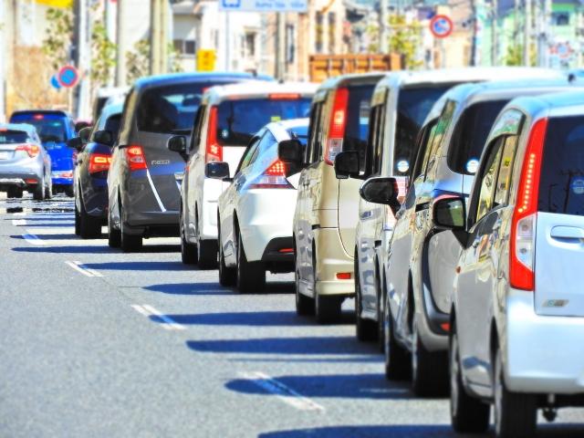 鴻巣花火大会2019の混雑や交通規制、渋滞、通行止め、場所取り情報と駐車場の場所