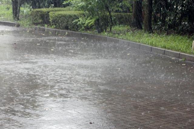 高城観音池まつり2019は雨でも開催?雨天中止?順延、延期情報や天気予報