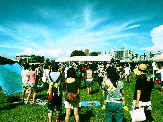 京都音楽博覧会2019は台風で中止?雨でも開催?順延延期と払い戻し情報